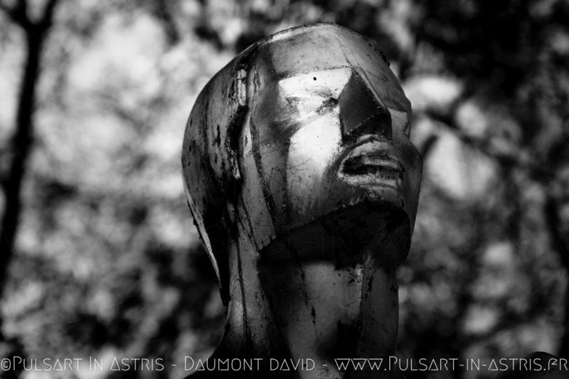 beauregard sculpture