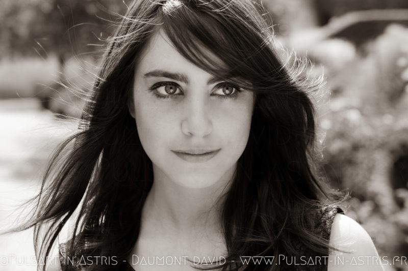 magnifique femme