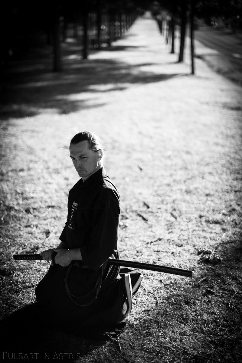 le regard du samourai
