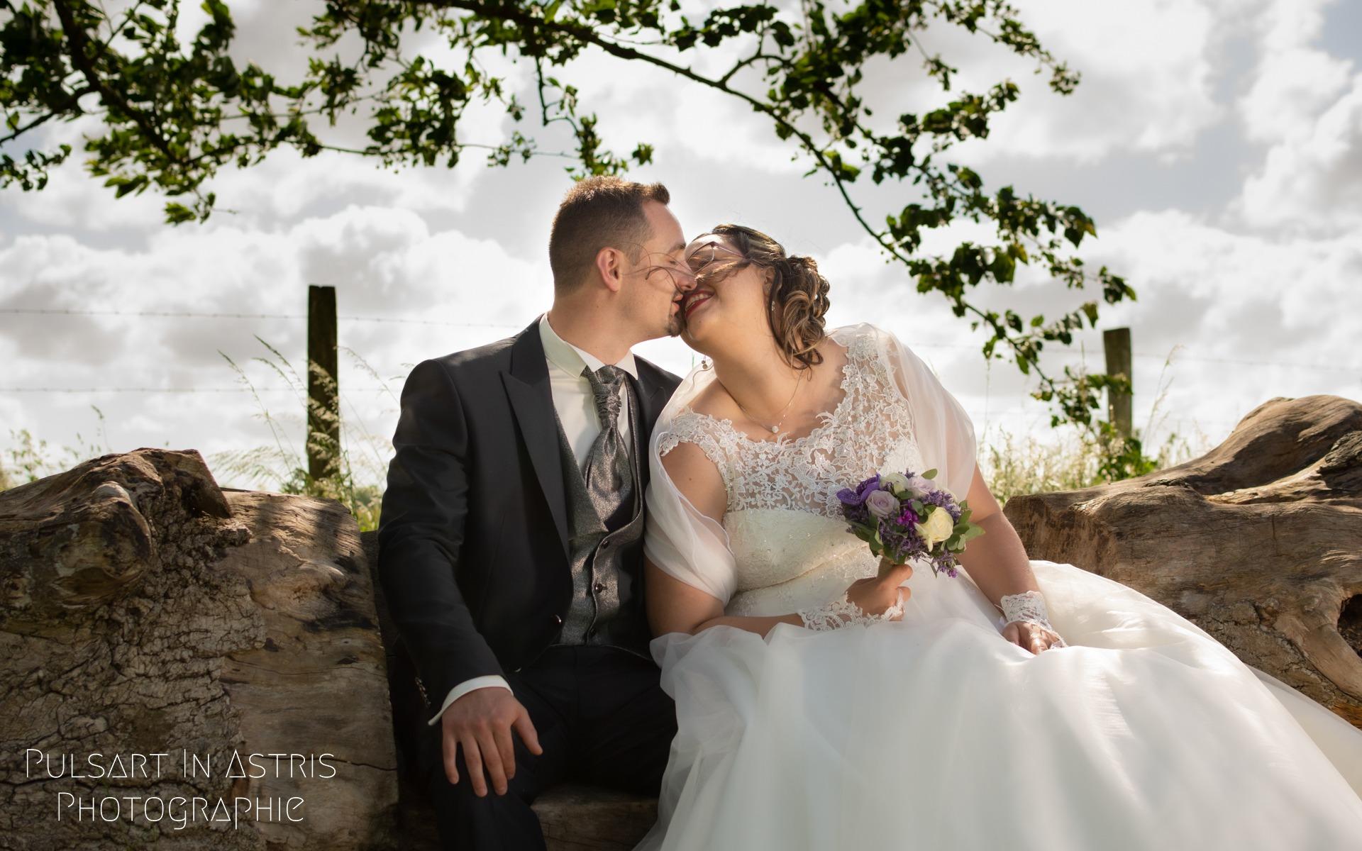 coule de mariés