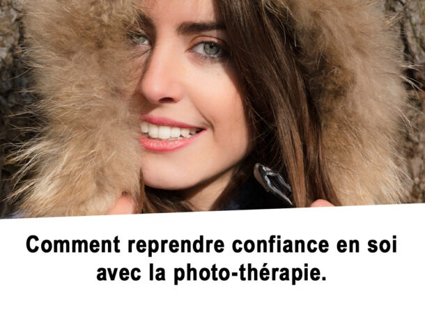 article blogue Photo-thérapie