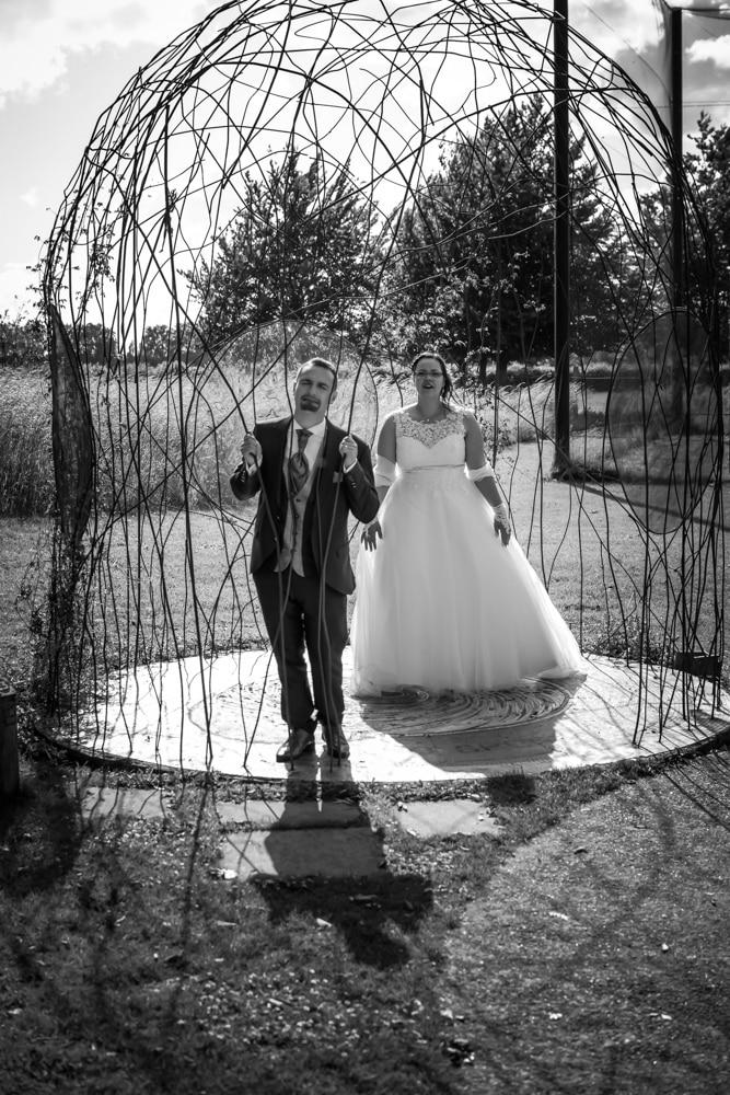 photo drole de mariage