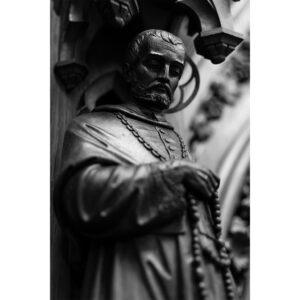 sculpture bois cathédrale 11