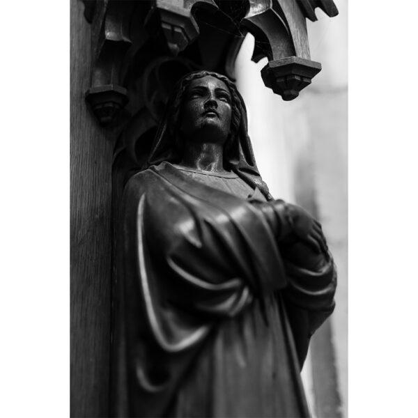 sculpture bois cathédrale 12