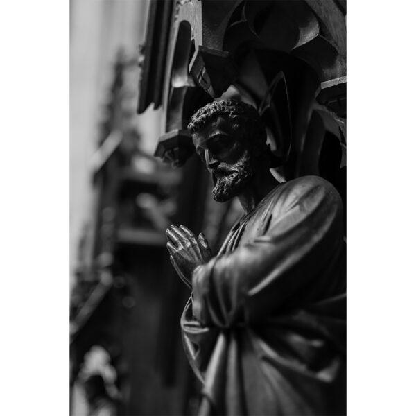 sculpture bois cathédrale 13