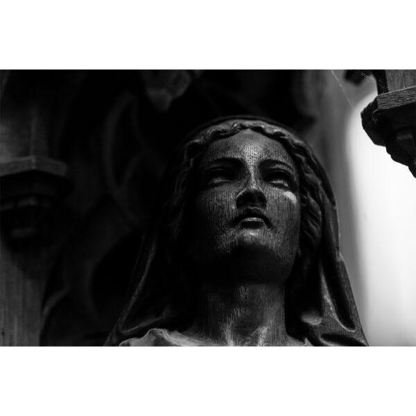 sculpture bois cathédrale 2