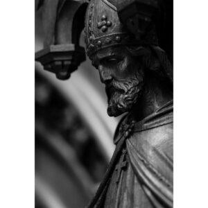 sculpture bois cathédrale 3