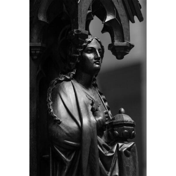 sculpture bois cathédrale 6