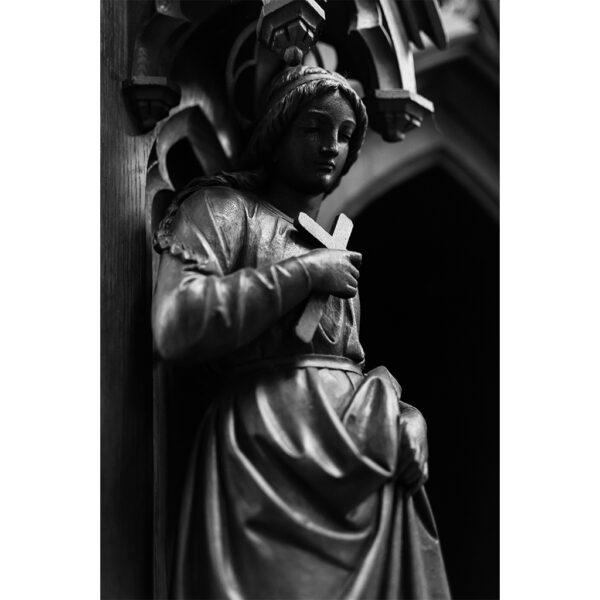 sculpture bois cathédrale 8