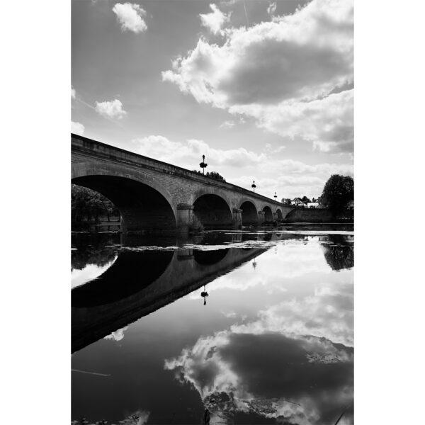 pont effet miroir