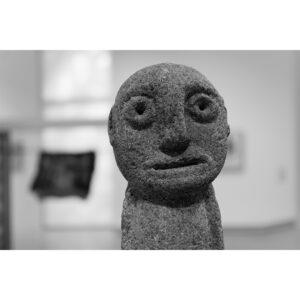 statue art primitif